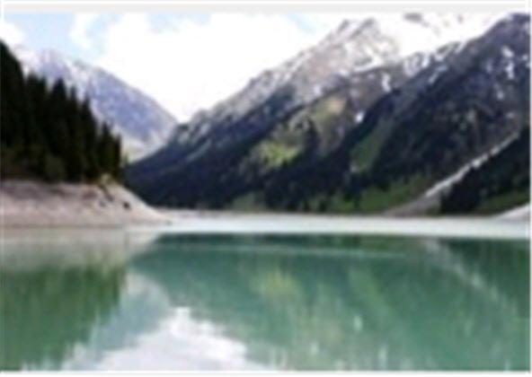 Заказать Приключенческий тур по Казахстану Большое Алматинское озеро
