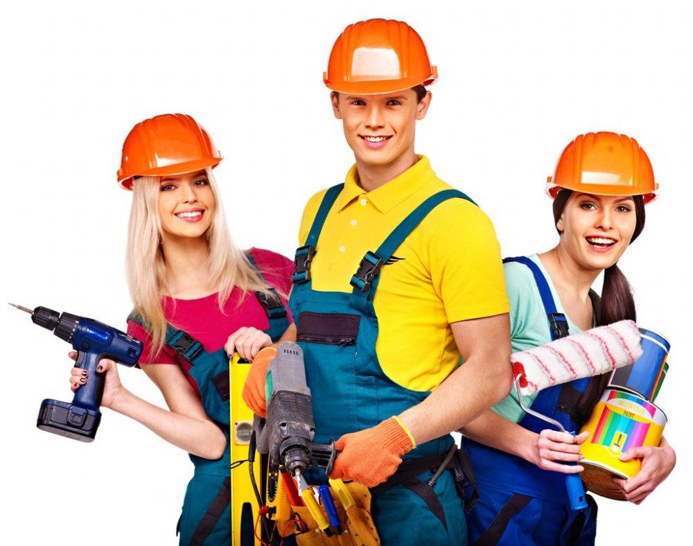 Заказать Строительство и ремонт под ключ.