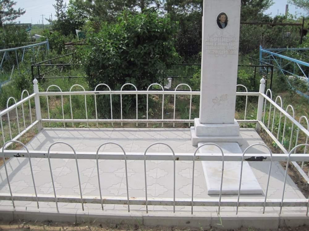 Заказать Памятник мраморный с металлической оградой. Установка памятников по Кустанайской обл