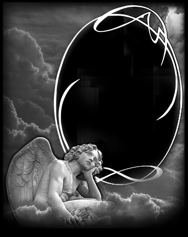 Заказать Гравировка Ангел