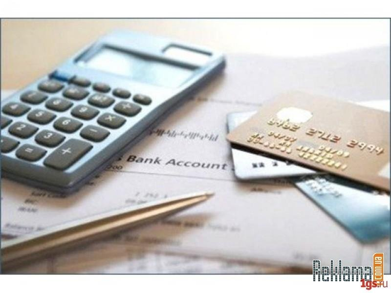 Order Drawing up and delivery of tax reports