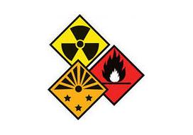 Order Courses of personnel on transportation of dangerous materials