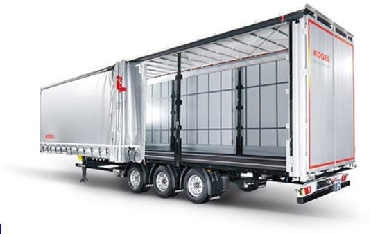 Заказать Услуги транспортной логистики (парк большегрузных тентованых тягачей, шторных полуприцепов до 22,000 тонн)