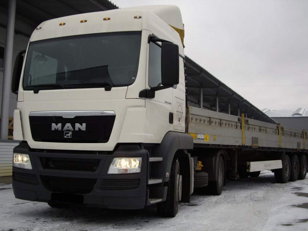 Заказать Грузоперевозки по Казахстану, 20 тонн