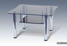 Order Production of glass tables