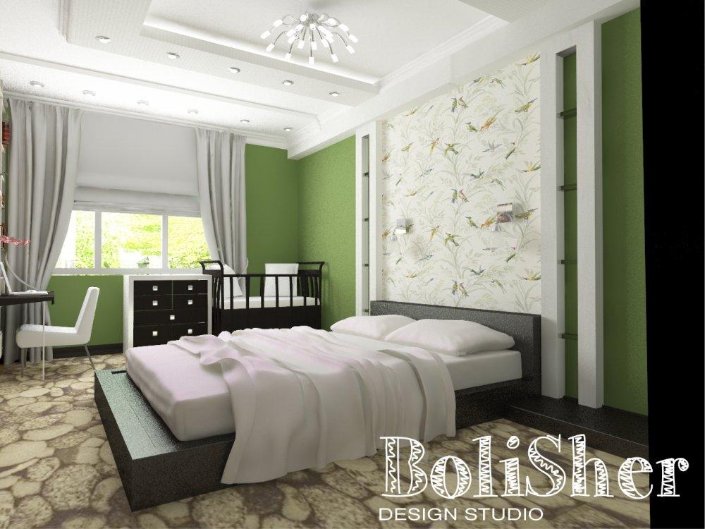 Заказать Дизайн интерьера квартир и домов