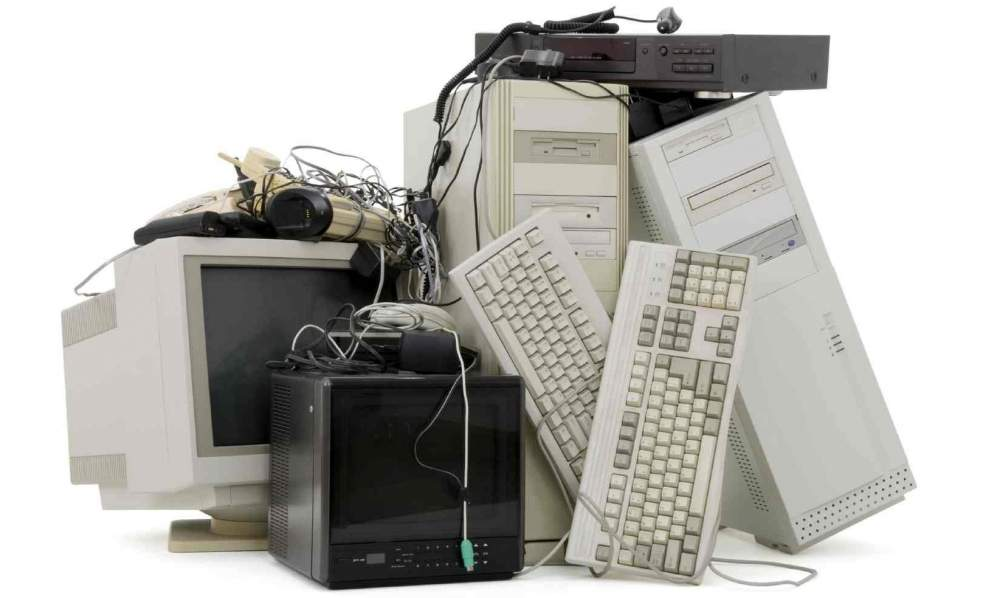 Заказать Утилизация компьютерной техники