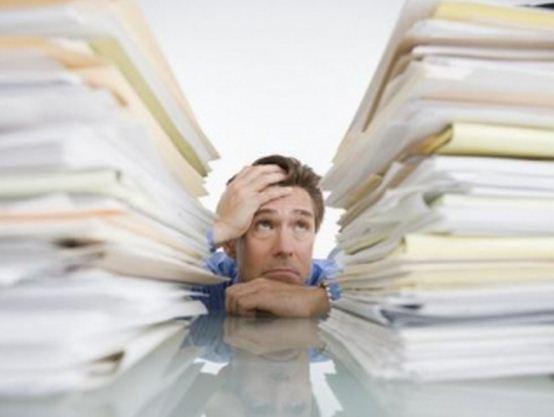 Заказать Утилизация юридических документов