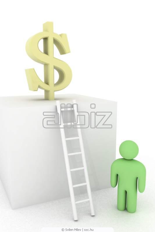 Заказать Услуги по долгосрочным кредитам