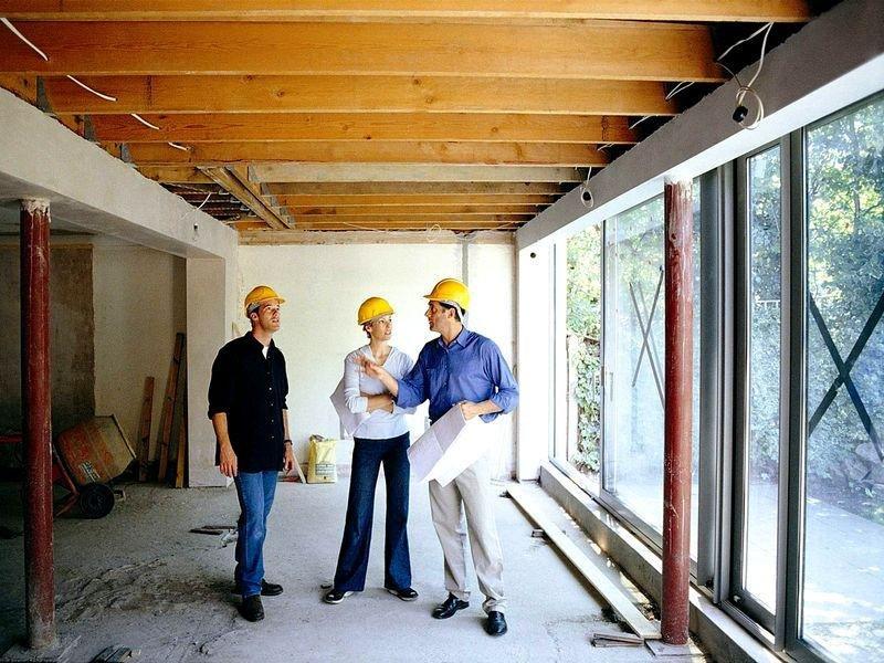 Заказать Услуги по строительству и ремонту