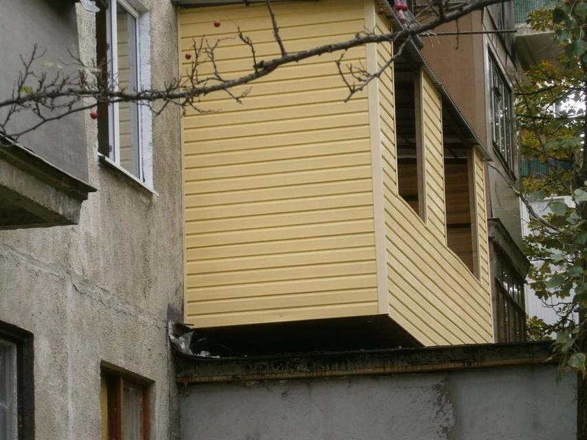 Утепление балкона с выносными шкафами - kimtex, тоо алматы (.