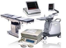 Заказать Ремонт всех видов медоборудование по всему региону Казахстана