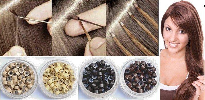 Наращивание волос и энергетика