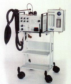 Заказать Ремонт воздухо-дыхательного медицинского оборудования
