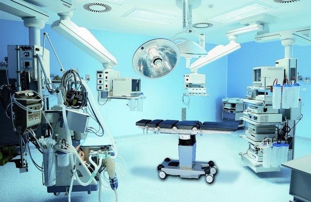 Заказать Ремонт хирургического медицинского оборудования