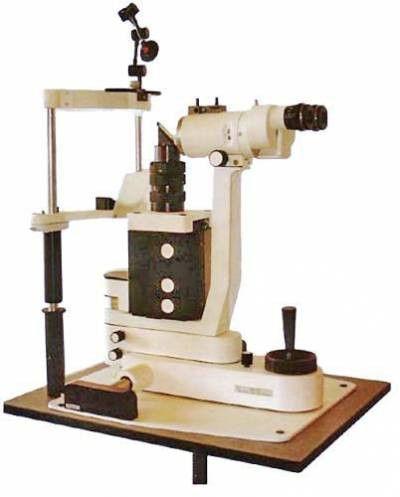 Заказать Ремонт аппарата биомикроскопии