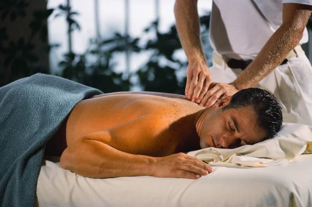 erotic massage in kl № 65739