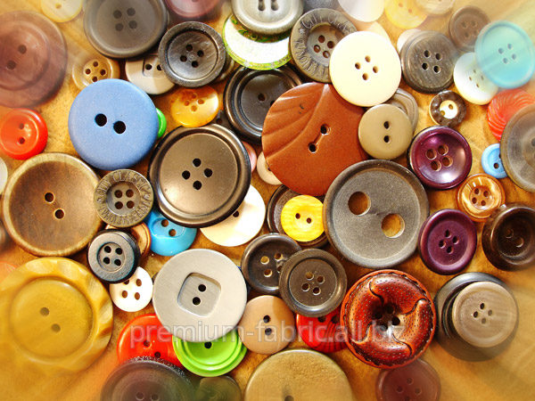 Order Replacement and repair of accessories of clothes