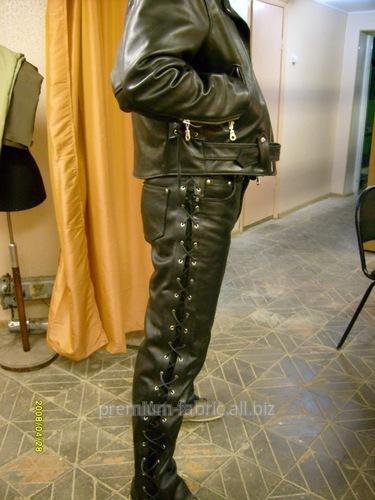 Order Tailoring for bikers