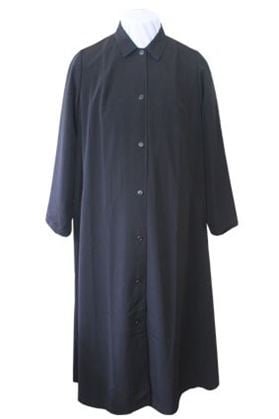 Order Tailoring of church clothes