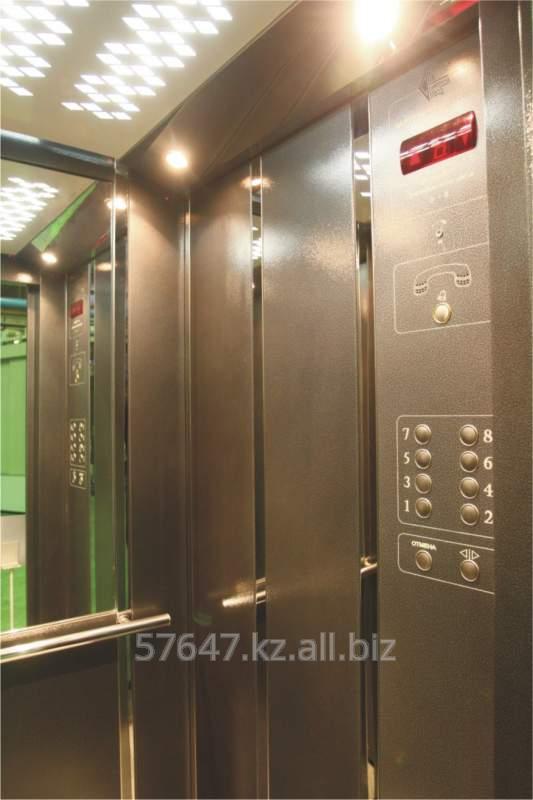 Заказать Пассажирский лифт