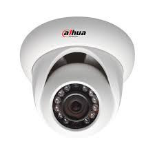 Order Installation of surveillance cameras.