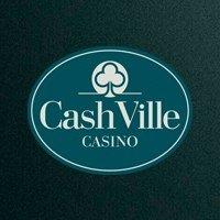 Заказать Cash Ville Casino