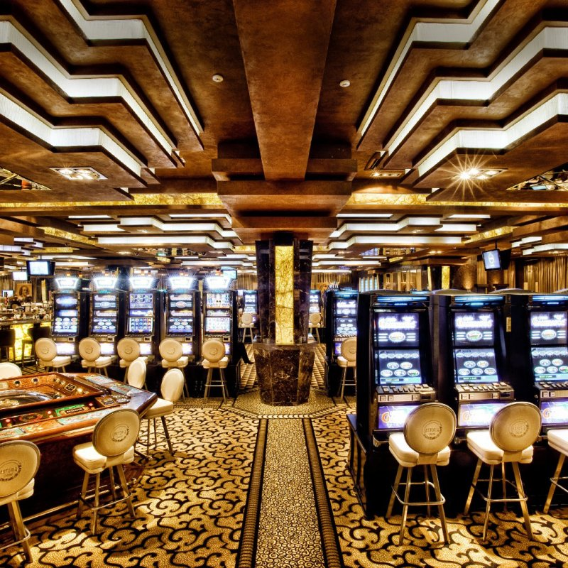 Заказать Astoria Casino Slot-Hall