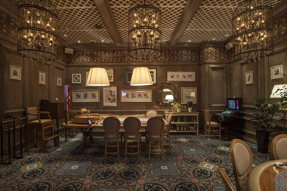 Заказать Bombay Casino VIP