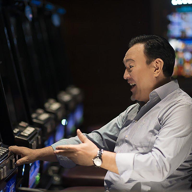 Заказать Cash Ville Casino Slot HAll