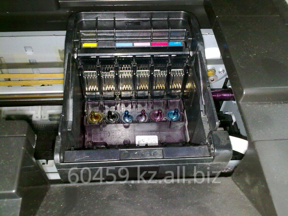 Заказать Очистка и восстановление печатающей головки EPSON, CANON