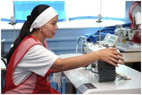 Заказать Услуги обучению швейному искусству