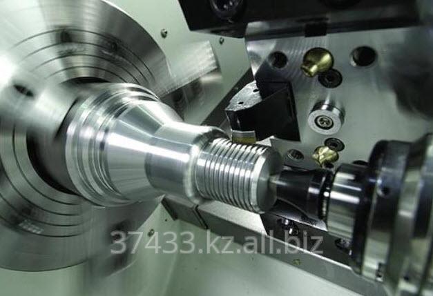 Заказать Продольно фрезерный - обработка деталей размером 1000х4000 H=800 мм