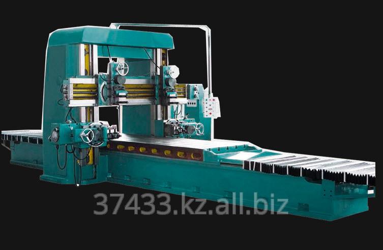 Заказать Продольно строгальная обработка деталей размером 1000х3000 H=800 мм