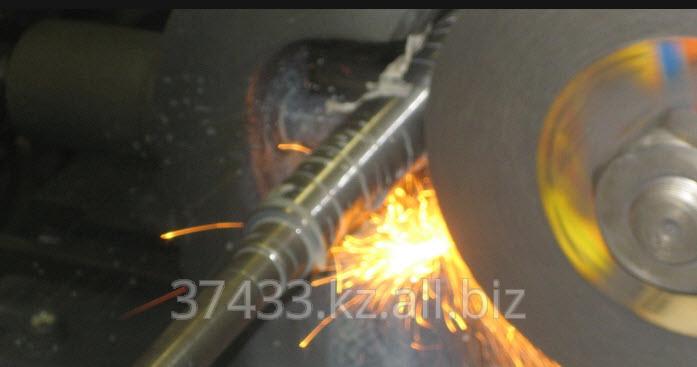 Заказать Кругло шлифовальные работы - до Ø200 L=1500 мм