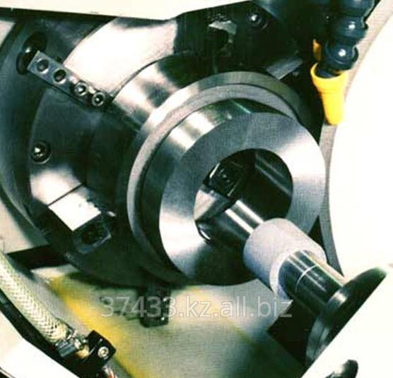 Заказать Внутри шлифовальные работы до Ø400 L=500 мм