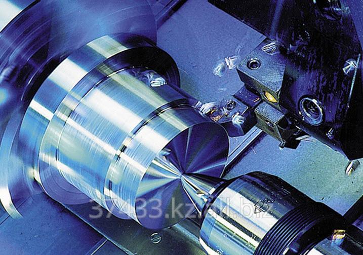 Заказать Горизонтально протяжная обработка деталей - до 36 мм