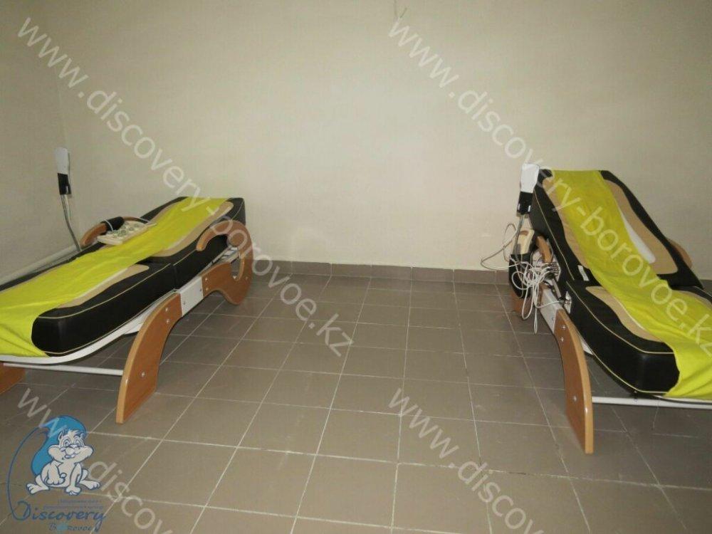 Заказать Медицинский центр в Боровом