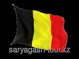 Заказать Виза в Бельгию