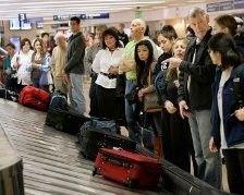 Потеря-кража багажа вещей во время путешествия