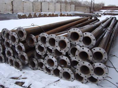 Заказать Монтаж трубопроводов различного типа