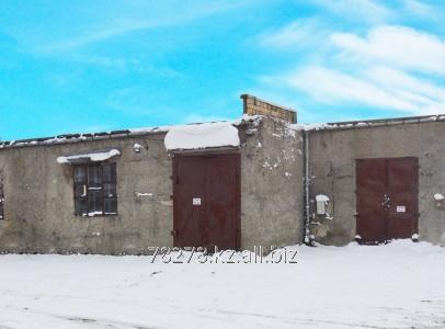 Заказать Аренда производственно-складского помещения 300 кв.м.