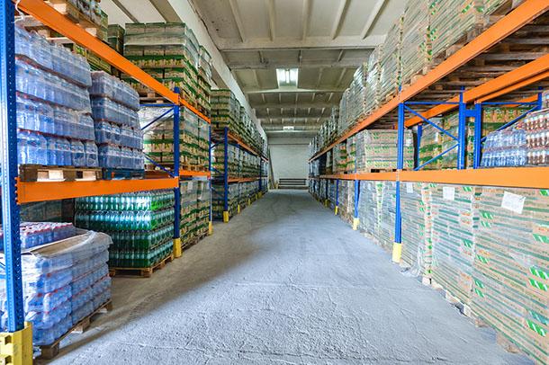 Дистрибьюторы продуктов питания в казахстане