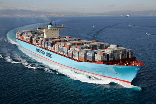 Заказать Перевозка грузов морская