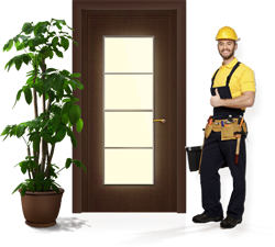 Order Installation of doors in Kostanay