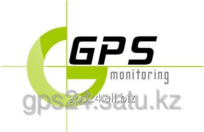 Заказать Спутниковый мониторинг автотранспорта