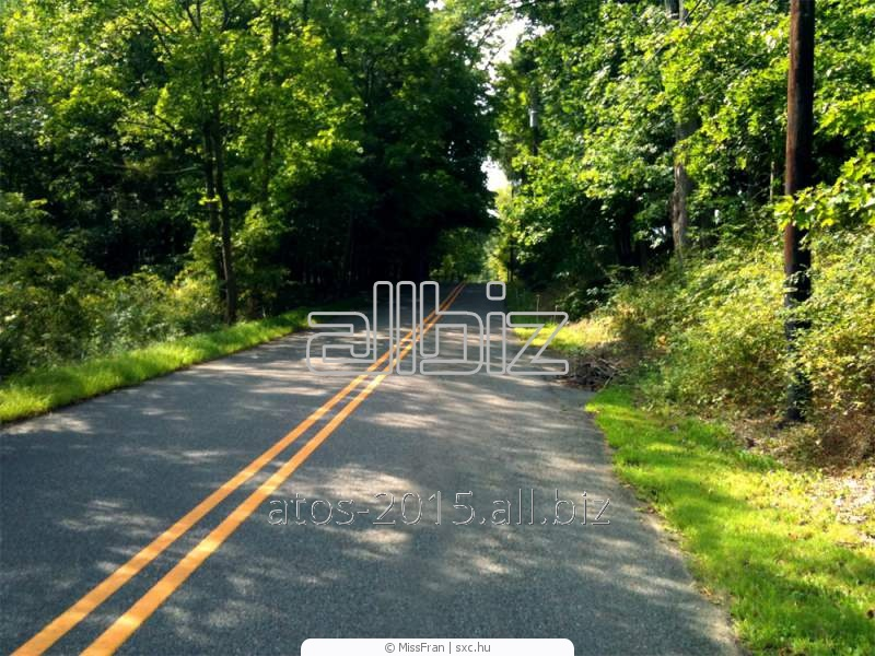 Заказать Строительство и ремонт дорог