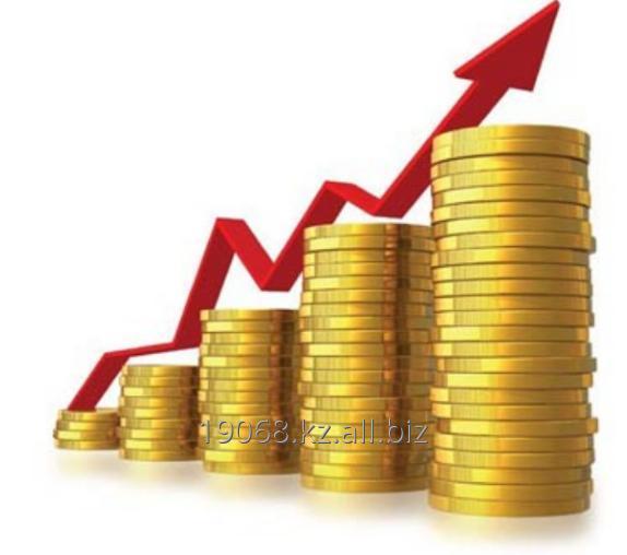 Заказать Консалтинг при финансовых операциях
