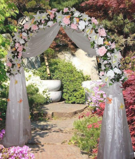 Оформление свадеб оформление