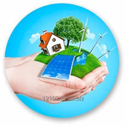 Заказать Реализация проектов по сокращению выбросов парниковых газов